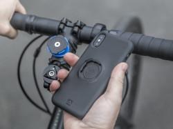 iPhone 6 Plus / 6S Plus Zestaw rowerowy Quad Lock