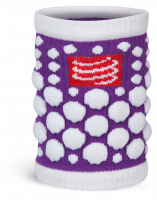 Compressport 3D.Dots opaska na nadgarstek