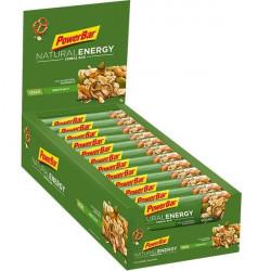 PowerBar Natural Energy Bar - 24 x 40g