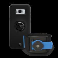 Samsung Galaxy S8+ Etui + opaska na ramię Quad Lock