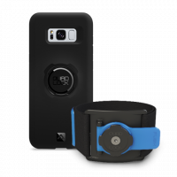 Samsung Galaxy S8  Etui + opaska na ramię Quad Lock