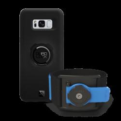 iPhone 7 / 8 Etui + opaska na ramię Quad Lock -