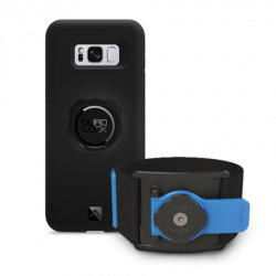 iPhone 6 / 6S Etui + opaska na ramię Quad Lock