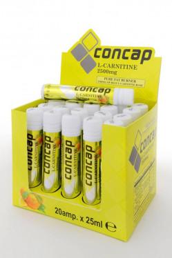 Concap L-Karnitina - 1 x 25 ml