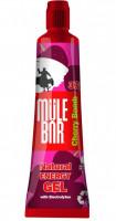 *Promocja*MuleBar Natural Energy Gel - Cherry - 1 x 37g