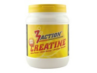 3Action Creatine - 500g (0,5kg)