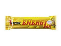 3Action Energy Bar - Bananowy - 1 x 45g