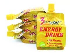 *Promocja* 3Action Energy Drink - 5 + 1 gratis - 100 ml