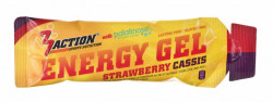 3Action Energy Gel - 1 x 34g