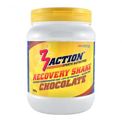 3Action Recovery Shake - 500g