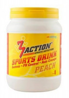 3Action Sports Drink - 1 kg