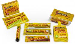 3Action pakiet startowy z 6 różnych produktów