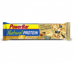 PowerBar Natural Protein Bar - 24 x 40g