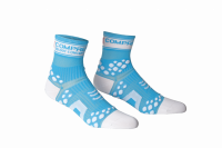 Compressport V2 Pro Racing Skarpety Fluo