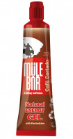 *Promocja*MuleBar Natural Energy Gel - Cafe Cortado - 1 x 37g