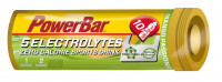 PowerBar Electrolyte Tabs - 10 tabletek