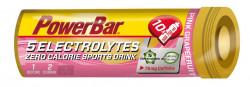 PowerBar Electrolyte Tabs - 10 tabletek