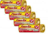 PowerBar Electrolyte Tabs - 5 x 10 tabletek