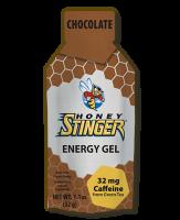 Honey Stinger Energy Gel z kofeiną - Czekolada - 32g