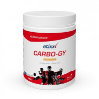 Etixx Carbo-Gy - 1000g