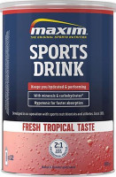 *Promocja*Maxim Hypotonic Sports Drink - 480g
