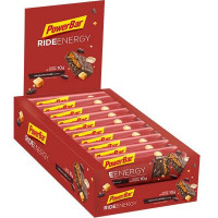 PowerBar Ride Energy Bar - 18 x 55g