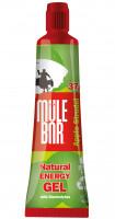 *Promocja*MuleBar Natural Energy Gel - Strudel - 1 x 37g