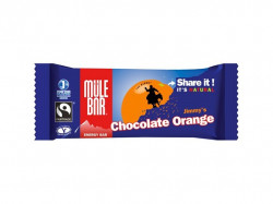 *Promocja* MuleBar Energy Bar - Chocolate Orange - 1 x 56g