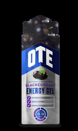 *Promocja* OTE Energy Gel - 5 + 1 gratis