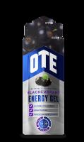 *Promocja*OTE Energy Gel - Blackcurrant - 1 x 56g