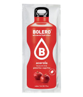 Bolero - acerola ze stewią - 9g
