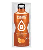 Bolero -marchewka i pomarańcza ze stewią - 9g
