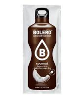Bolero - kokosowy ze stewią - 9g