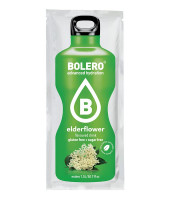 Bolero - kwiat czarnego bzu ze stewią - 9g