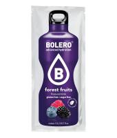 Bolero - owoce leśne ze stewią - 9g