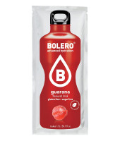 Bolero - guarana ze stewią - 9g