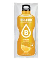 Bolero - cytryna ze stewią - 9g