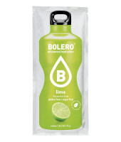Bolero -limonka ze stewią - 9g