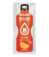 Bolero - pomarańcza ze stewią - 9g