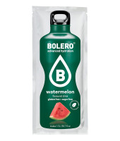 Bolero - arbuz ze stewią - 9g