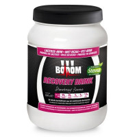 *Promocja*BOOOM Recovery Drink - strawberry - 800g