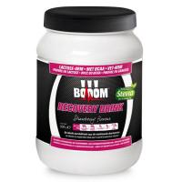 *Promocja* BOOOM Recovery Drink - Strawberry - 800 gram