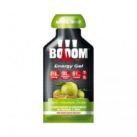 BOOOM Energy Fruit Gels - 1 x 40g