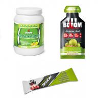 Booom pakiet startowy z 3 różnych produktów