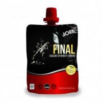 *Promocja* Born Final Gel - 9 + 1 gratis