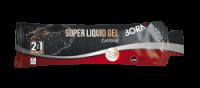 Born Super Liquid Gel Cappuccino + Caffeine 2:1 Glucose - 1 x 55 ml