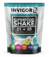 1 Porcja -BRL INVIGOR8 Superfood shake - 43g