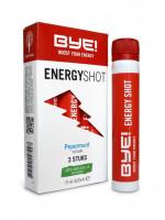*Promocja*  BYE Energy Shot - 3 x 25 ml - 5 + 1 gratis