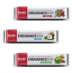 BYE! Endurance Bar - 2 + 1 Gratis