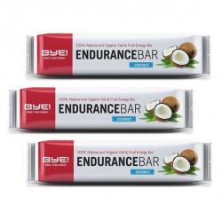 *Promocja* BYE! Endurance Bar - Kokosowy - 2 + 1 Gratis